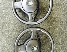 Imagine Volan BMW 320 E46, E39 M 2003 Piese Auto