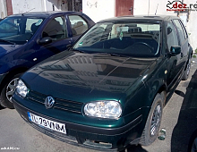 Imagine Vand Volkswagen Golf 4 1 4 16v Masini avariate