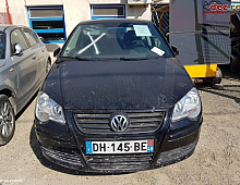 Imagine Vand Volkswagen Polo 2008 Avariat Import Masini avariate