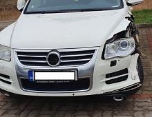 Imagine Vand Volkswagen Touareg Avariat Masini avariate