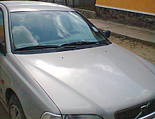 Imagine Vand Volvo S40 Masini avariate