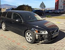 Imagine Vand Volvo V50 1 6 D2 2011 Avariat In Masini avariate