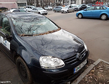 Imagine Vand Vw Golf 5 2008 Avariat Masini avariate