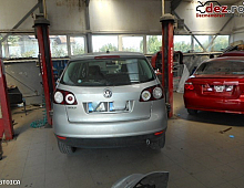 Imagine Vand Vw Golf Plus Din 2005 Avariat In Masini avariate