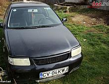 Imagine Vand Volkswagen Polo 2001 Avariat Masini avariate
