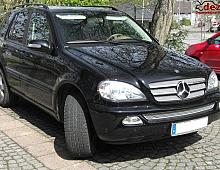 Imagine Vardan fata/spate mercedes ml270 2004 pentru multe alte Piese Auto