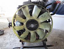 Imagine Paleta motor MAN TGX Euro 5 51.06601-027 Piese Camioane