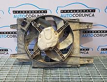 Imagine Ventilator radiator Alfa Romeo 156 1998 Piese Auto