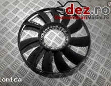 Imagine Ventilator radiator Audi A4 1997 cod 058121301B Piese Auto