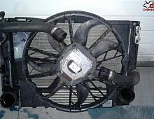 Imagine Ventilator radiator BMW Seria 3 E90, E91 2008 cod 7 561 713 Piese Auto