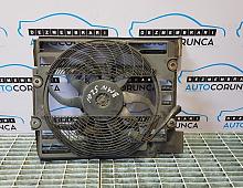 Imagine Ventilator radiator BMW Seria 5 1997 cod 64548370993 Piese Auto