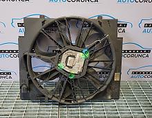 Imagine Ventilator radiator BMW Seria 5 2006 cod 1137328118 Piese Auto