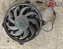 Imagine Ventilator radiator Citroen C5 2001 Piese Auto