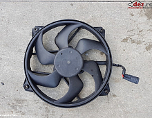 Imagine Ventilator radiator Citroen C5 2003 Piese Auto