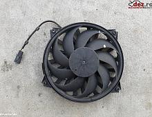 Imagine Ventilator radiator Citroen C5 2003 Piese Auto