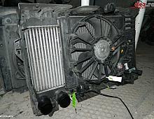 Imagine Ventilator radiator Citroen C5 2009 Piese Auto