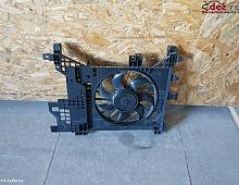 Imagine Ventilator radiator Dacia Duster 1.5 DCi 2010 cod 214819914R Piese Auto