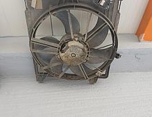 Imagine Ventilator radiator Dacia Logan 2006 Piese Auto