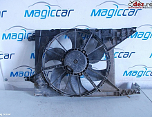 Imagine Ventilator radiator Dacia Logan SD 2006 cod - Piese Auto