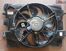 Imagine Ventilator radiator Dacia Sandero 2014 cod 214816812R Piese Auto