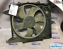 Imagine Ventilator radiator Dacia Solenza 2003 Piese Auto