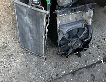 Imagine Ventilator radiator Daewoo Matiz 2004 Piese Auto