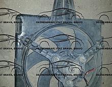 Imagine Ventilator radiator Fiat Brava 1998 Piese Auto