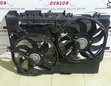 Imagine Ventilator radiator Fiat Ducato 2015 cod 1379417080 Piese Auto