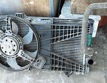 Imagine Ventilator radiator Fiat Punto 2006 Piese Auto