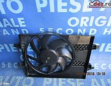 Imagine Ventilator radiator Ford Fiesta 2004 Piese Auto