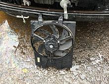 Imagine Ventilator radiator Ford Fusion 2010 Piese Auto