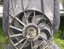 Imagine Ventilator radiator Ford Mondeo 1996 Piese Auto