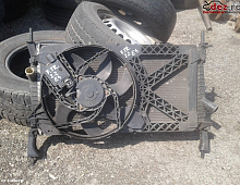 Imagine Ventilator radiator Ford Transit 2010 Piese Auto