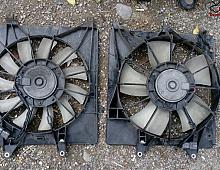 Imagine Ventilator radiator Honda Accord 2006 Piese Auto