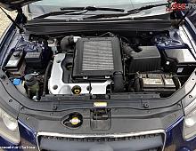 Imagine Ventilator radiator Hyundai Santa Fe 2008 Piese Auto