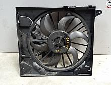 Imagine Ventilator radiator Jaguar X-Type 2008 cod 500068800, Piese Auto