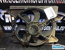 Imagine Ventilator radiator Kia Carens II FJ 2002 cod A00514500 Piese Auto
