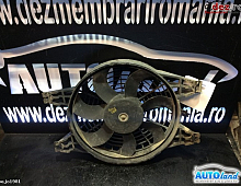 Imagine Ventilator radiator Kia Carens II FJ 2002 cod A00514600 Piese Auto