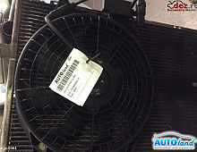 Imagine Ventilator radiator Kia Carnival II 2001 Piese Auto