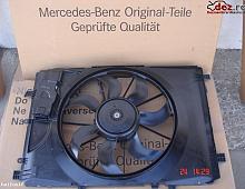 Imagine Ventilator radiator Mercedes A-Class 2012 cod A2465000093 Piese Auto