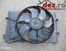 Ventilator radiator Mercedes CLC 200