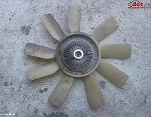 Imagine Ventilator radiator Mercedes Vito W639 2007 cod A000 200 60 Piese Auto