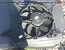 Imagine Ventilator radiator Nissan Qashqai 2007 Piese Auto