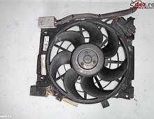 Ventilator radiator Opel Astra