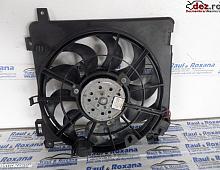 Imagine Ventilator radiator Opel Astra H 2008 cod 24467444 Piese Auto