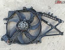 Imagine Ventilator radiator Opel Corsa 2005 Piese Auto