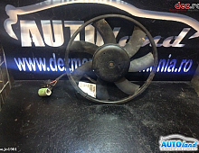 Imagine Ventilator radiator Opel Insignia 2008 Piese Auto