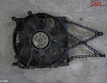 Imagine Ventilator radiator Opel Zafira 2001 Piese Auto