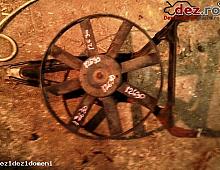 Imagine Ventilator radiator Peugeot 106 1993 Piese Auto