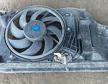 Imagine Ventilator radiator Peugeot 206 2000 Piese Auto